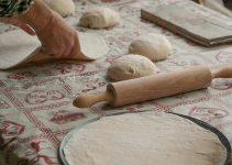 Recette originale de la pâte à pizza napolitaine