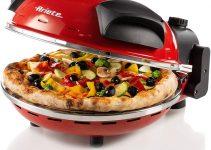 Ariete 909 : test du four à pizza électrique pas cher