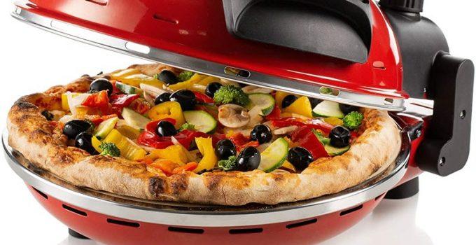 Ariete 909 four à pizza éléctrique à petit prix