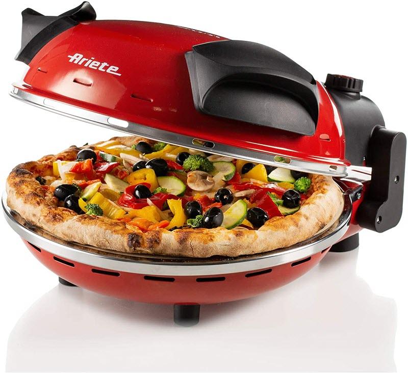 Ariete 909 four à pizza