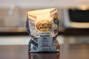 Paquet de farine Manitoba Caputo